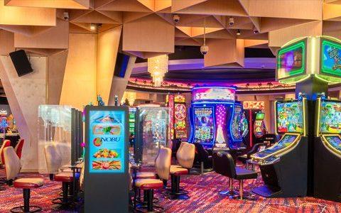 Growth for Virgin Hotels Las Vegas