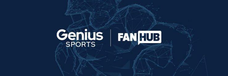 Genius Sports to Acquire FanHub and It