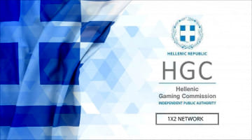 1x2 Network Has Greek Gaming Supplier Licence
