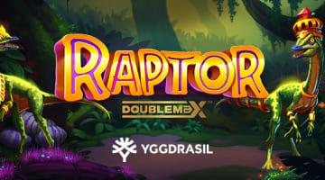 Yggdrasil Raptor Doublemax Slot